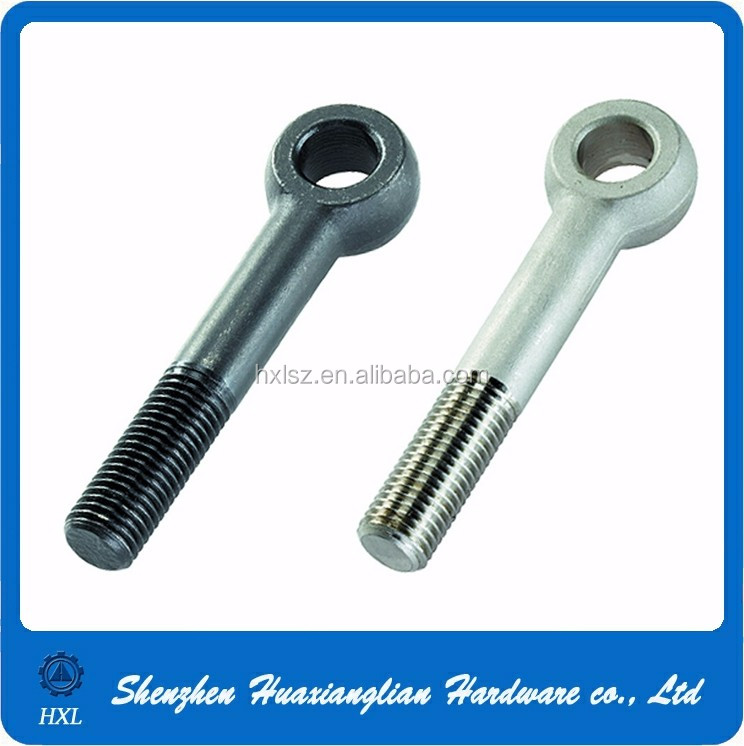 Stainless Steel High Strength M4 M3 M6 M8 Din444 Din 444