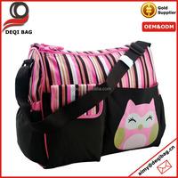 Best Diaper Bag Baby Stroller Organizer Newborn Tote Messenger Diaper Bag