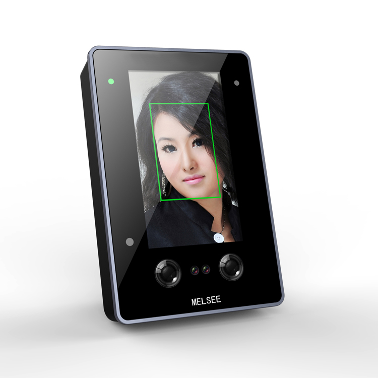 Face Recognition Time Attendance  Access Control