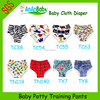Potty Training Pants JC Trade Bamboo Inner Baby Training Pants