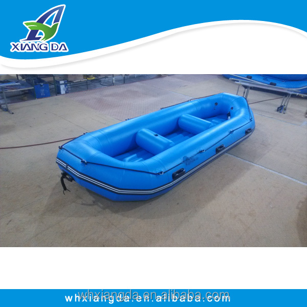 Top hot sale water hovercraft inflatable boat
