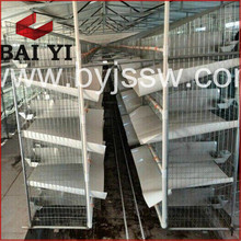 Industrial Farm Equipment Used Rabbit Cage for Sale