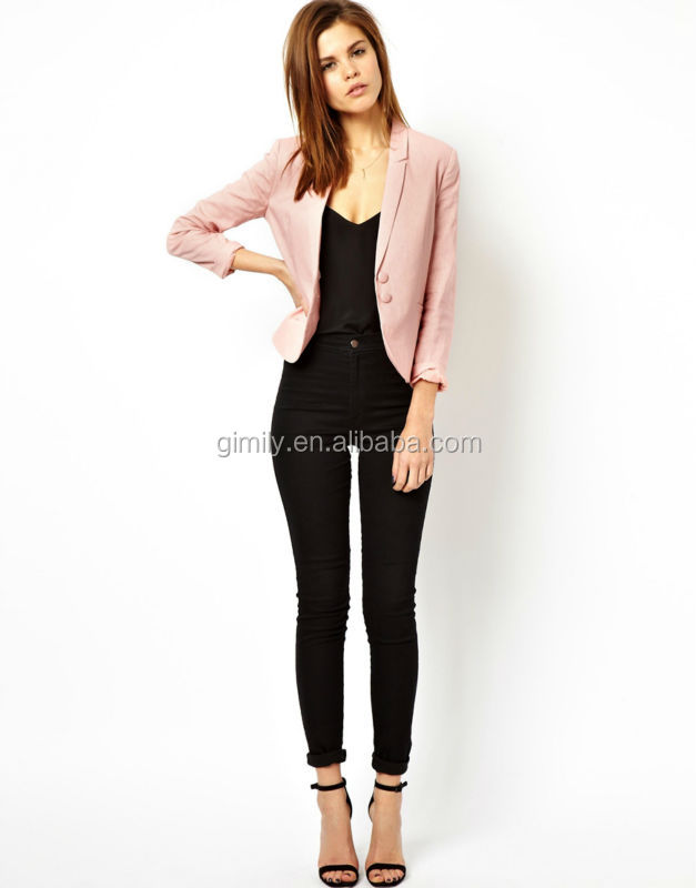 Business Women Suit Fashion Suit Manufacturers Tailor Made To ...