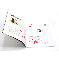 Advertising brochure designing and company profile printing