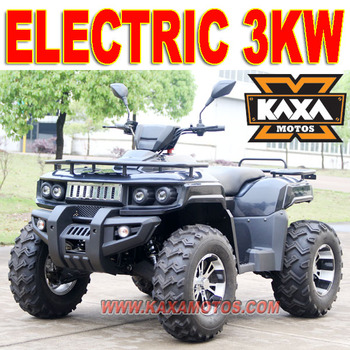 3000W 72V Electric ATV for sale