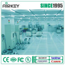 Professional cleanroom decoration system/ cleaning solution