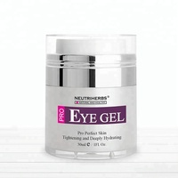 Neutriherbs best anti wrinkle cream Eye Tightening Gel Revitalizing Anti-aging Eye Gel l for dark circles