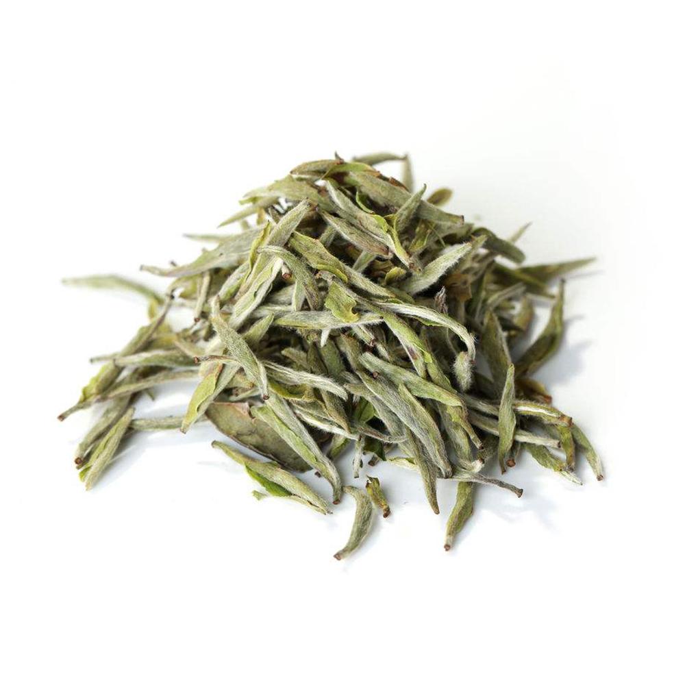 White Tea Silver Needle White Peony White Tea Dragon Pearl - 4uTea   4uTea.com