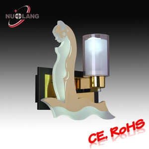 beautiful camera wall sconce light , christmas wall decorations with led lights , color changing light wall
