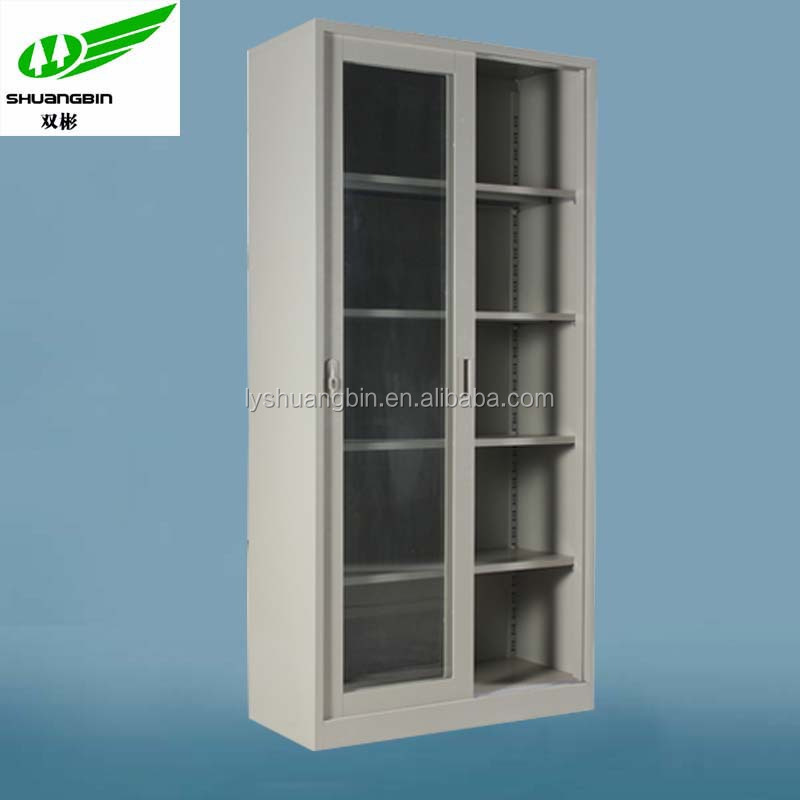 Waterproof Best Price Products Office Furniture Glass Door Small