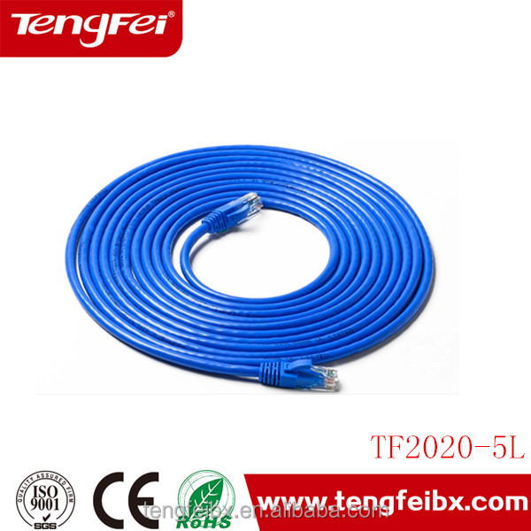 Hotsale cheap price Cat5e/Cat6/Cat6a Patch Cord Cable Cat6 Utp Patch Cord price