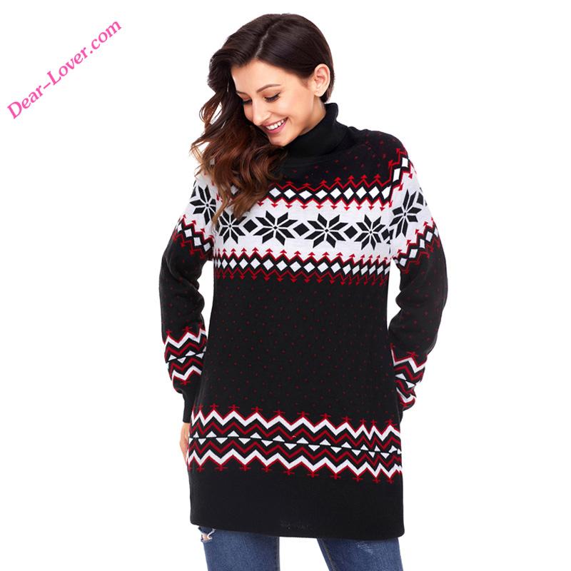 Venta al por mayor patron sweaters tejidos cuello de tortuga-Compre ...
