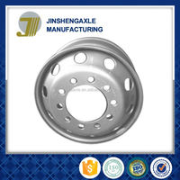 Wholesale Steel Rim Alloy Car Wheel Rim