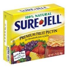 Sure-Jell Premium Fruit Pectin (24x1.75Oz)
