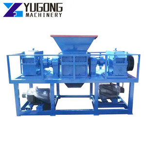 Animal Feed Iron Wood Aluminum Copper Cable Shredder Machine for Sale Malaysia