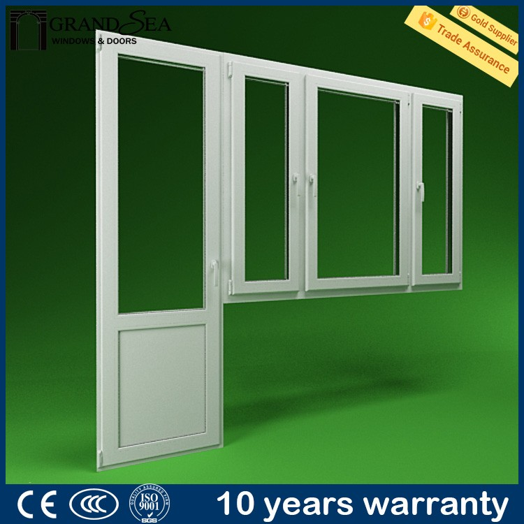 Customized house deisgn German equipment hardwares 24 inches exterior doors for garden