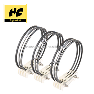 Material DCI ACI 6ZL-DT Piston Ring