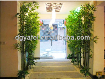 2014 China Wholesale Artificial Bamboo Tree Indoor / Ourdoor ...