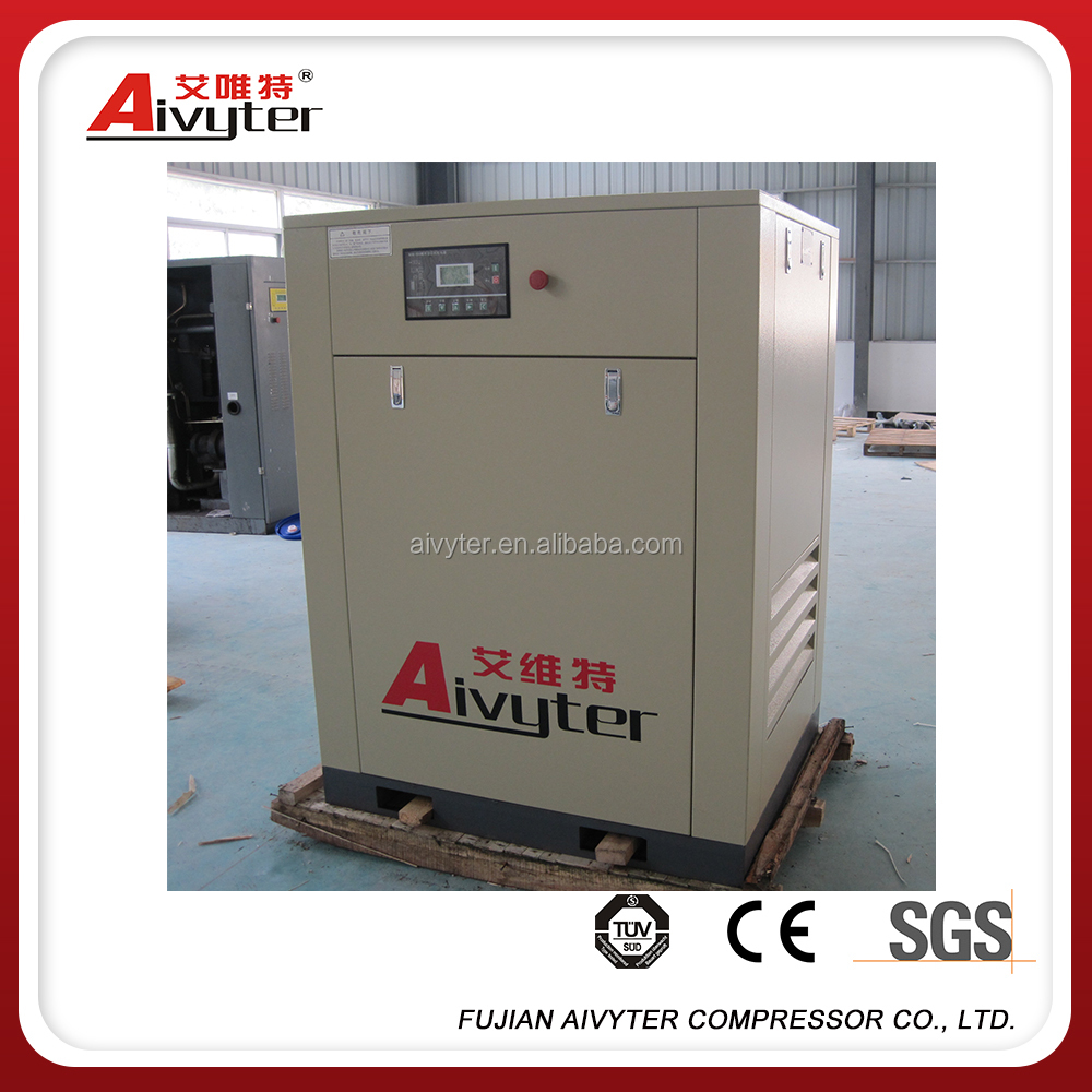 China Goods Wholesale kamaz double cylinder air compressor