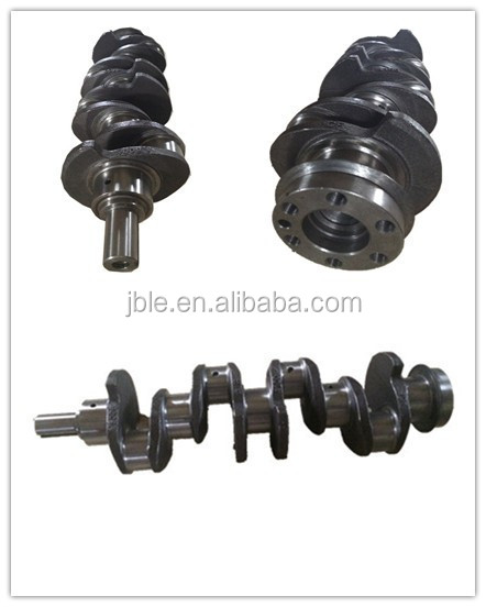 CRANKSHAFT ACCESSRIES FOR DIESEL ENGINE ASSEMBLY OF JINBEI AND AUTO PARTS