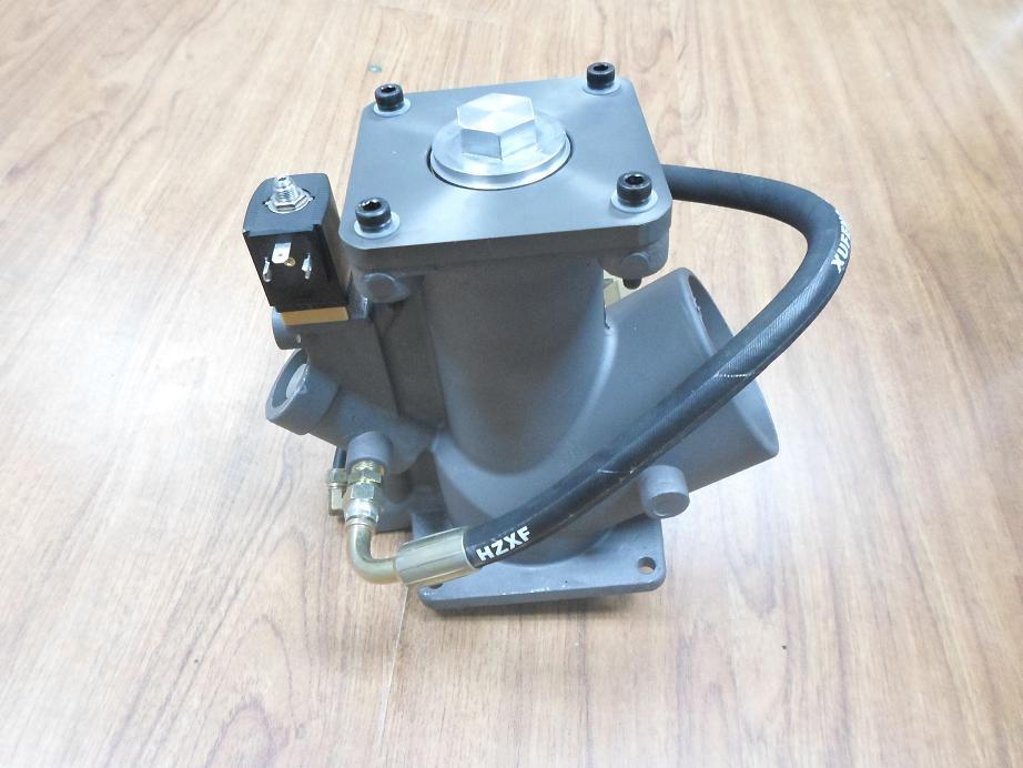 Atlas Copco Air Compressor Parts Intake Valve 1622171300 With High ...