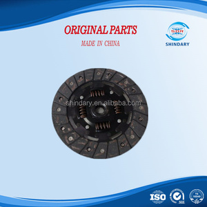 High quality Auto Parts Lifan LF481Q3-1601200A1 Clutch Driven Plate