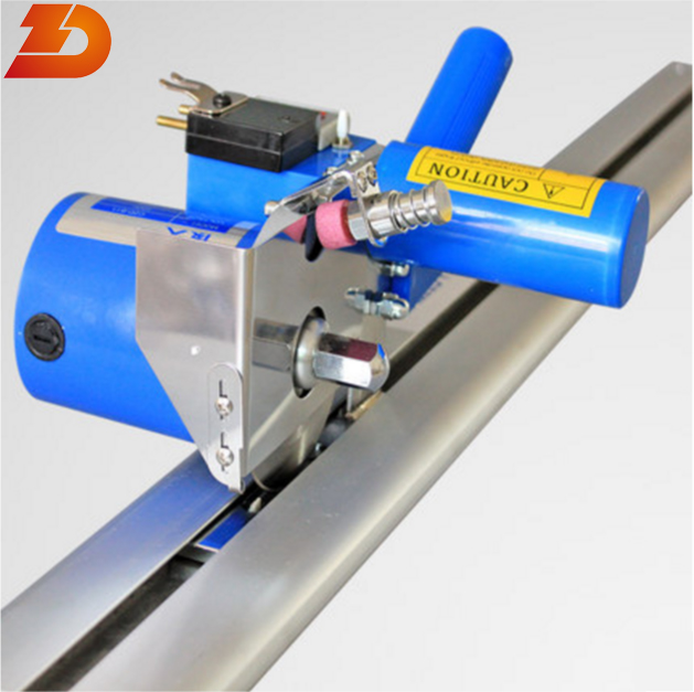 Fabric Strip Cutting Machine with OEM Cutting Track