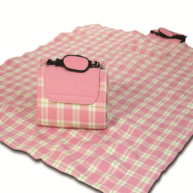 Outdoor Family Extra Large Sand Waterproof Collapsible Beach Picnic Blanket Handy Mat