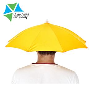 Umbrella Hat 5f86ed91521a