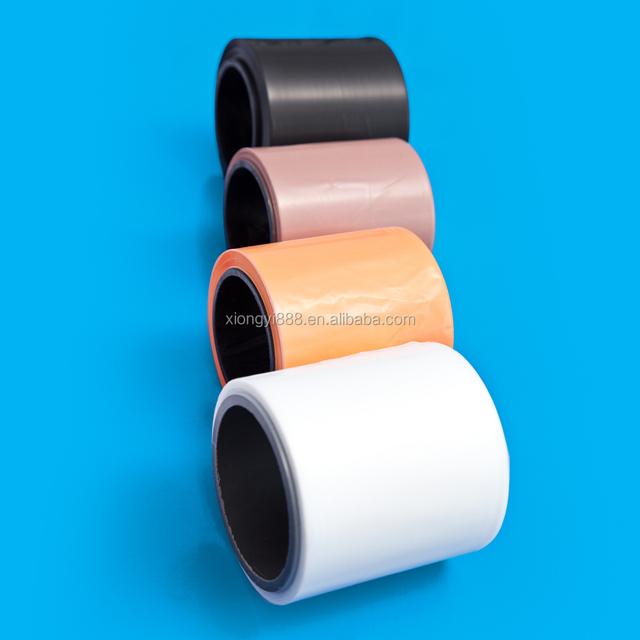 Top 10 high quality white ptfe sheet roll /teflon film