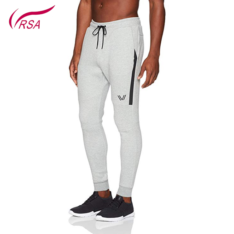 Groothandel Skinny Fit Joggers GYM Workout Mannen Broek