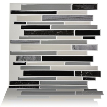 Amavin 3d Peel Stick Wall Tile Sticker For Kitchen Backsplash Home Decor