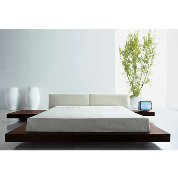 BE-018 Fashion Design King Size Home <strong>Bed</strong>