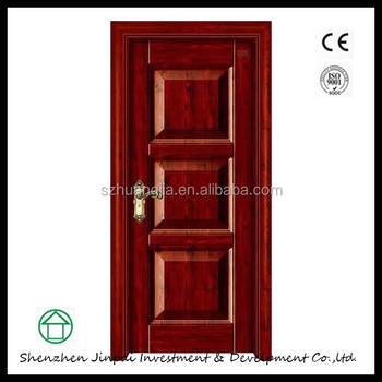 Plain Design Strong Steel Wooden Armored Door Steel Wood Door  sc 1 st  Alibaba & Plain Design Strong Steel Wooden Armored Door Steel Wood Door - Buy ...