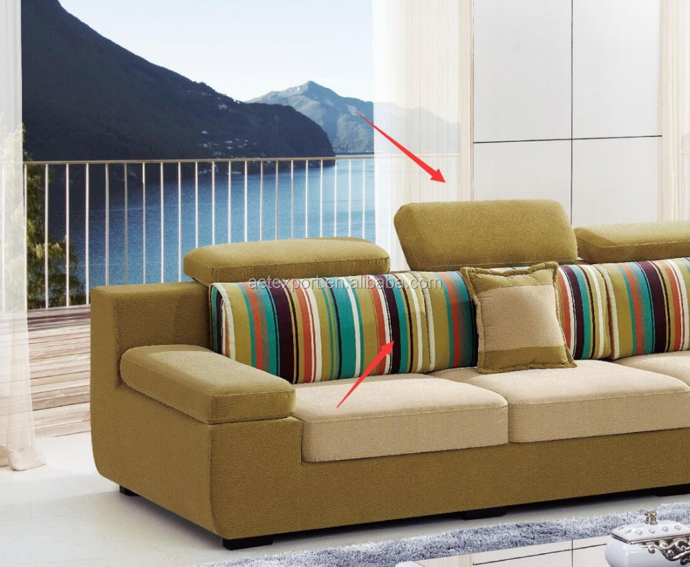 room furniture l shape fabric sofa sets design buy fabric sofa sets