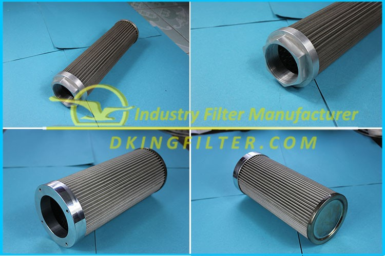 Pdw Stainless Steel Wire Mesh Wu-1000x*g-j Suction Oil Filter ...