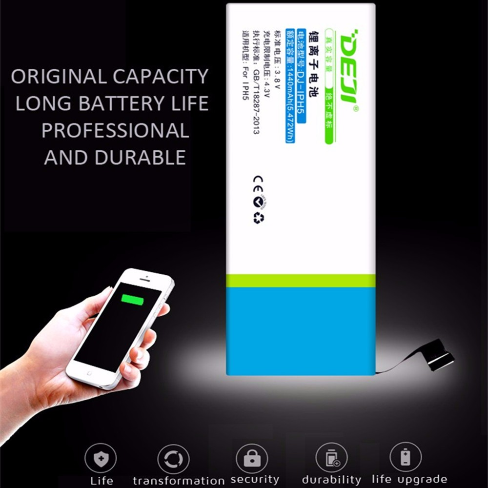 2017 hot new products all model battery for mobile phone gb/t 18287-2000 battery