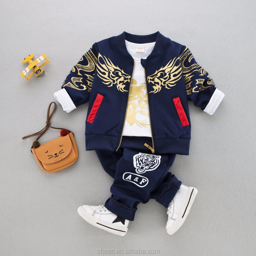c5ea0dd58109 Ht-gc Bulk Wholesale Cheap Organic Cotton Baby Boy Dress Clothes For ...