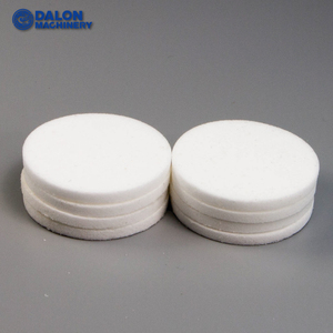 polyethylene filter disc