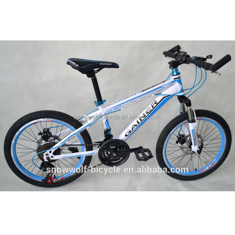Downhill Mountain Bike Kids Mountain Bicycle Buy Downhill