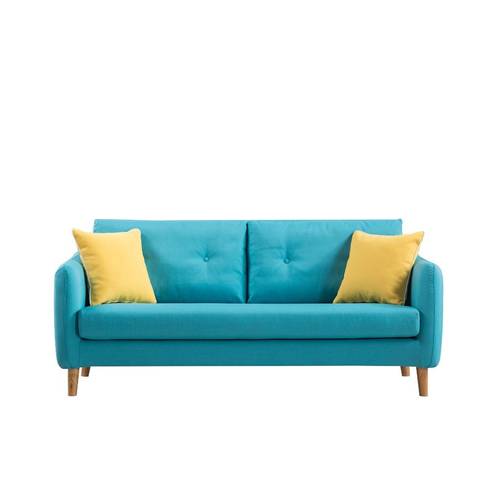 Muebles Hogar Moderno Sof S De Madera Muebles Sal N Nuevo Dise O  # Muebles Y Sofas