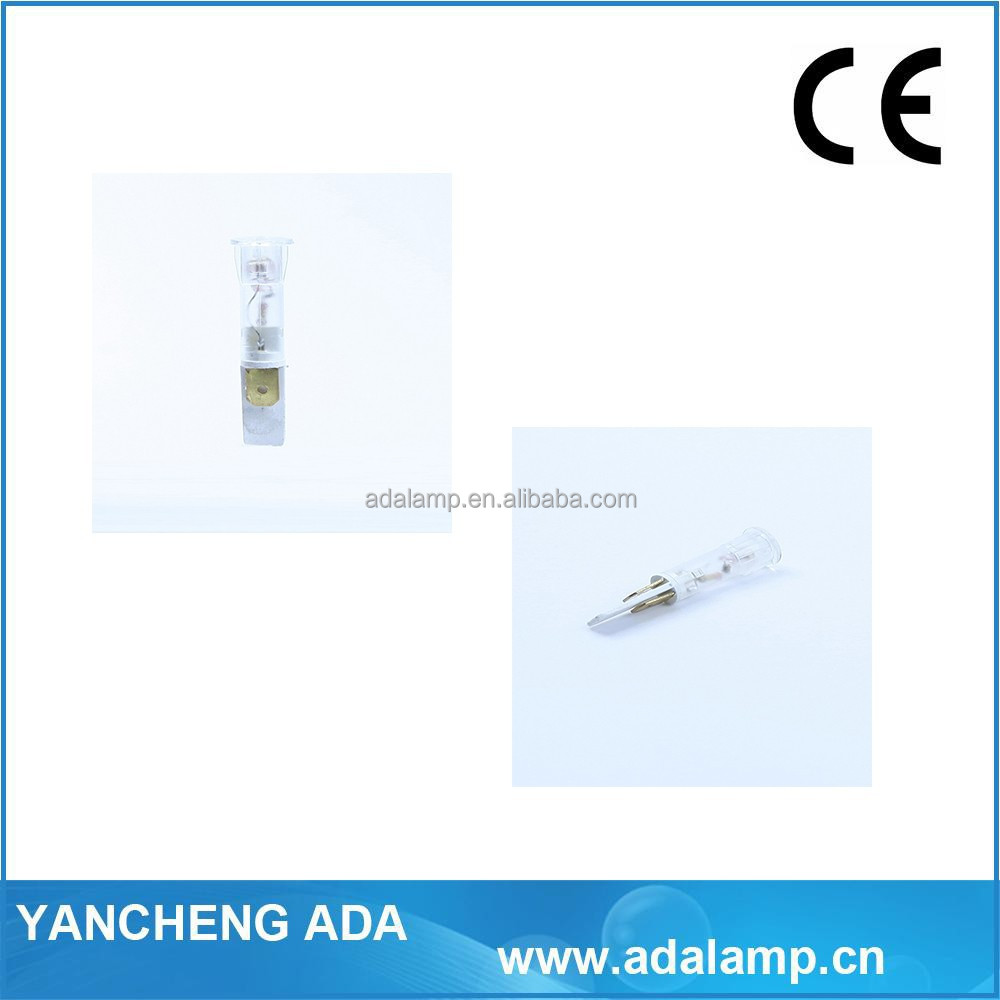 10mm white color A-17-1 signal light led position lamp