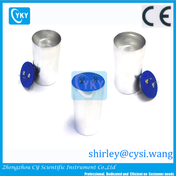 cheap for discount f58b2 9d62e Lithium Battery Grooved 18650 Cylinder Cell Case For 18650 Test Cell  Materials - Buy Cylinder Cell Case Product on Alibaba.com