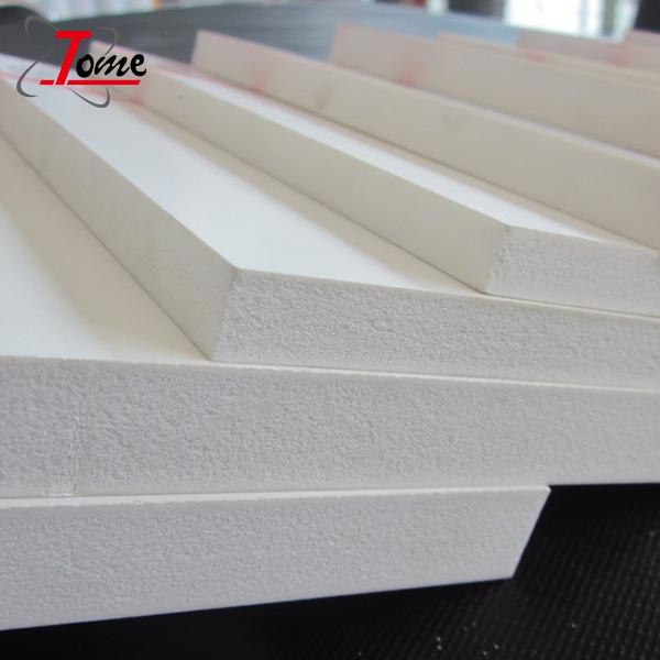 cetak forex pvc papan busa keras 10mm putih