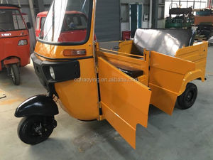 Touring Bus Tuk Tuk Rickshaw Scooter (Model: HY250ZH-3D)