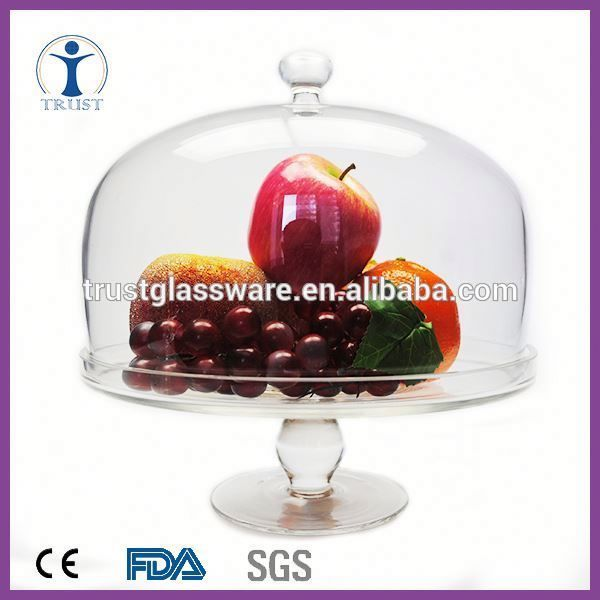 Buy Cheap China cake plate with cover glass Products, Find China ...