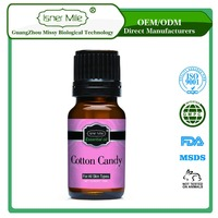 [MISSY] OEM/ODM Private Label Natural Pure Cotton Candy Essential Oil