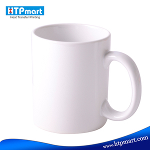 mug for sublimation wholesale price 11oz white mug white square coffee mug
