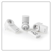 Wireless Remote Control Outlet Switchs EU/US/UK/French/Italy/Denmark socket available