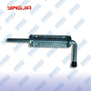 Stainless Steel Spring Latch Bolt, Trailer Spring Latch Bolt